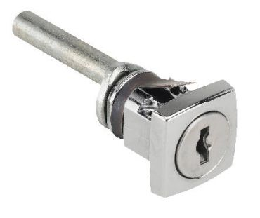 Ronis 72920 & 12900 Snap-In Long Peg Pedestal Lock - KT Series