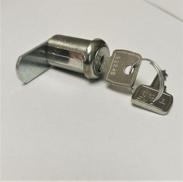L&F 1341 27mm Cam Lock