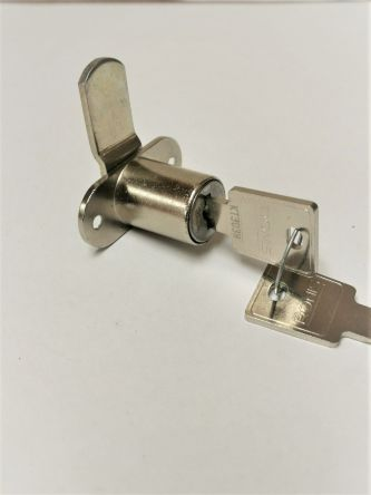 Ronis 25200 Double Wing Cam Lock - KT Series