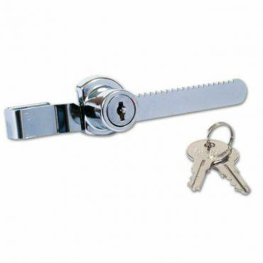 Hiatt 384B Rachet Showcase Lock