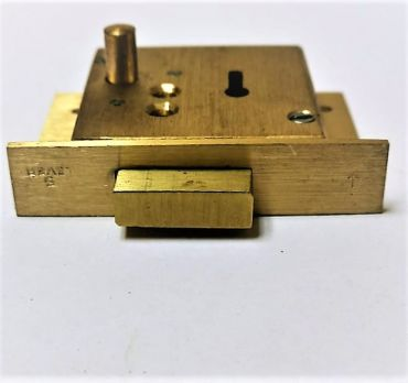 5 Leaver Push Button Till Lock