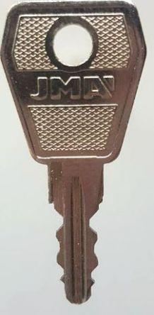 Jungheinrich 845 Key