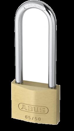 ABUS 65 Series Long Shackle Padlock