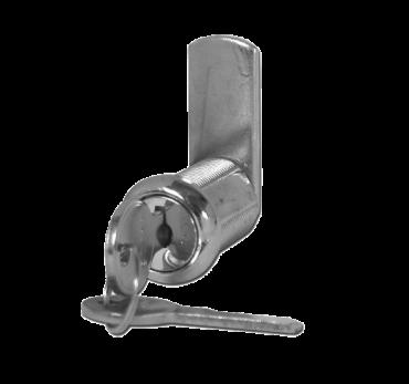 Asec 22mm KD Nut Fix Camlock 180º