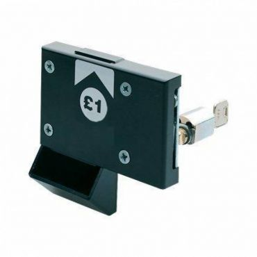 Assa Classic 19mm, Wet Area -Coin Operated Lock