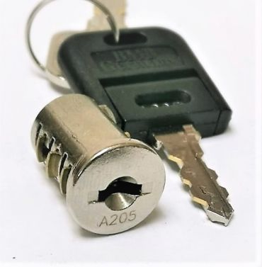 BMB A201 - A400 Lock Core Cylinder