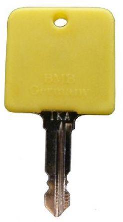 BMB Germany  S series Removal key