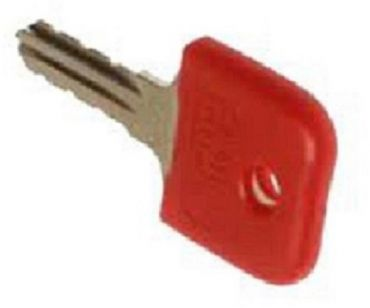Replacement BMB Germany B Series Master key