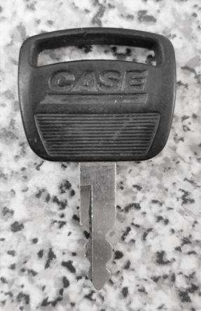 Case JCB S450 Digger Key