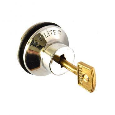 Ceilite Push Lock