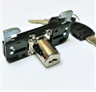 CL & Triumph Tambour Double Claw Lock