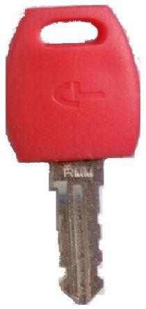 CL Germany  RMM CC Removal key