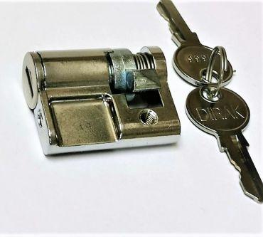 Dirak 2-140 Cylinder Lock