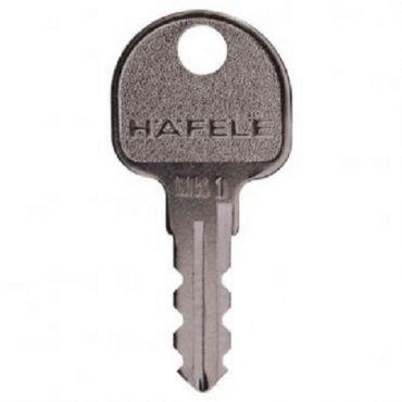 Hafele Symo 3000 (MK2 - Master Key)