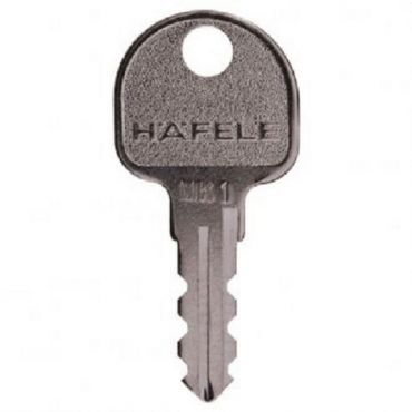 Hafele Master MK3 Key