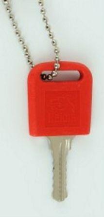 Hekna (508 - Master Key)