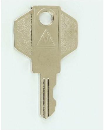 Huwil 4034DD Master key