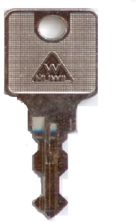 Huwil (0066ID - Master key)