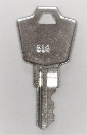 Aoem 614 Key