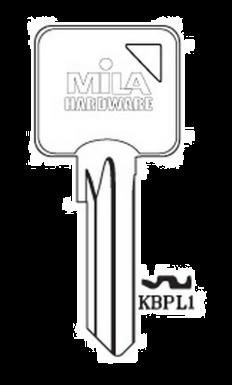 Mila Pro- Linea Blank