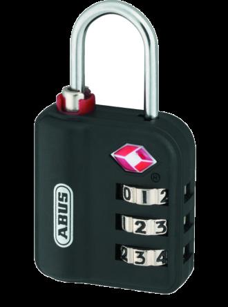 Abus 147TSA Series Combination Luggage  Padlock