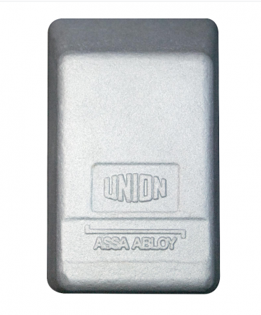 Union C-Series 1K57 Hercules Concealed Shackle Padlock
