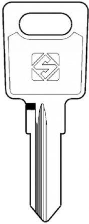 MLM Lehmann Removal key  For locks codes 18501 - 18999, 07501 - 07999