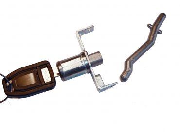 Maine Multi Drawer Pedestal Lock - ME Series