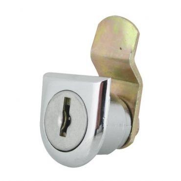 D Shape Mail Box Cam Lock