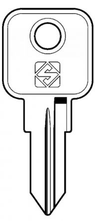 MLM Z0001 Master Key