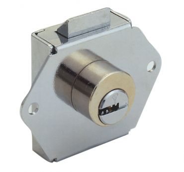 Mul-T-Lock Drawer Latch Lock