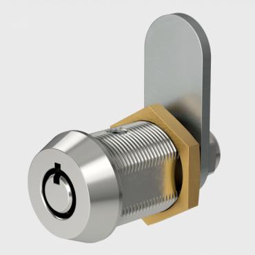 Camlock Systems 13D Micro Radial Pin Camlock - KA