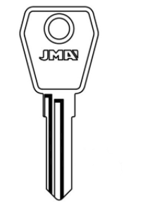 Replacement & Spare NSM Icon & Sound Leisure SL002 Juke Box Key
