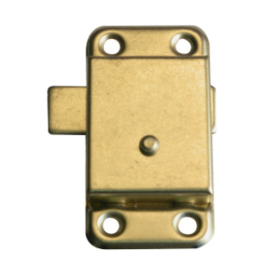 1 Lever 62mm Cupboard Lock