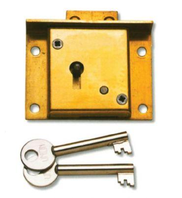 UNION 4046 Till Lock
