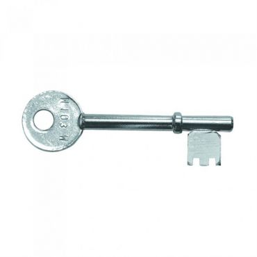 Replacment  Union & Yale Precut MM Series Mortice Key