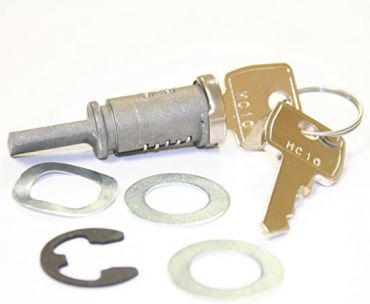 MC Barrel Door Lock Cylinder