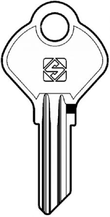 TOK 001 Key