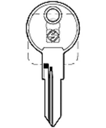 Replacement BMB Germany Keys