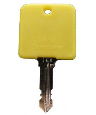 BMB Germany A Series Removal key