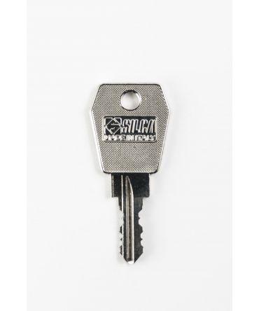 Replacement Eurolocks  Keys 25001 - 27000