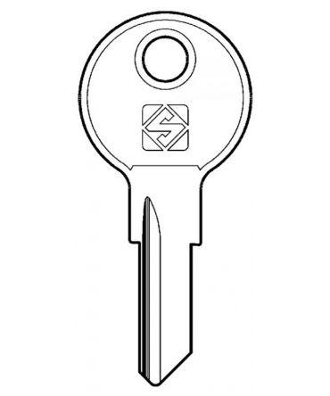 Herman Miller File Cabinet Keys LL379 to LL427
