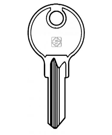 Replacement Ojmar G Series Keys  For codes G0001 - G3118