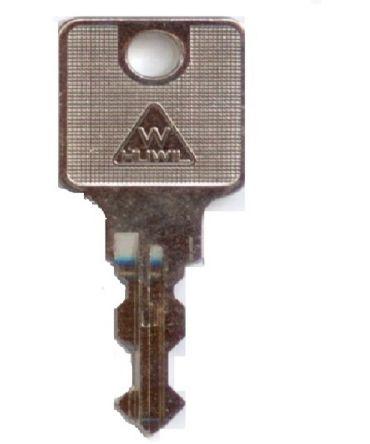 Huwil (10462FH - Master Key)