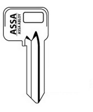 Replacement ASSA ABLOY 27220H Master Key