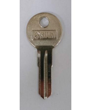 Replacement Caravan Door Key WD184