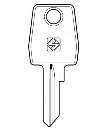 Replacement L&F Lowe & Fletcher 90 Series Keys  For codes 90901 - 90975