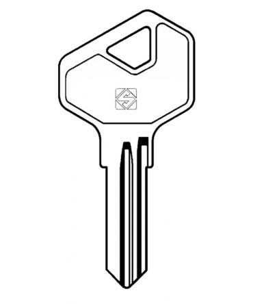 Replacement Henderson &  L&F Lowe & Fletcher 23 Series Keys  For codes 23001 - 23400