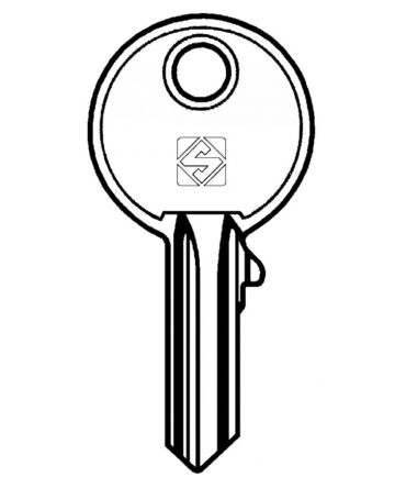 Rittal 3524 Key