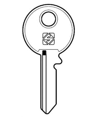 Replacement British Classic Car & Office Furniture Keys 